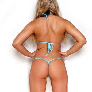 Nano G - Strings Bikinis
