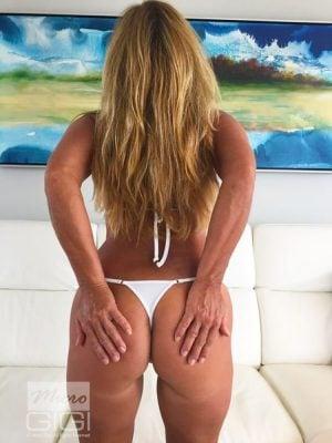 Flasexywildcard Mico Gigi Bikini