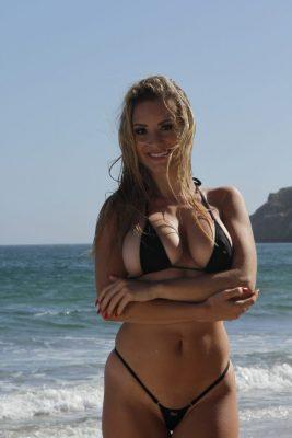 Savannah Gigi Micro Gigi Bikini