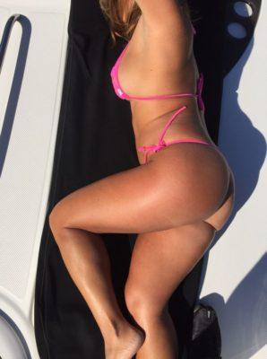 Flasexywildcard 2 Micro Gigi Bikini