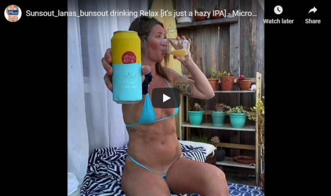Thirsty Thursday with Sunsout_lanas_bunsout