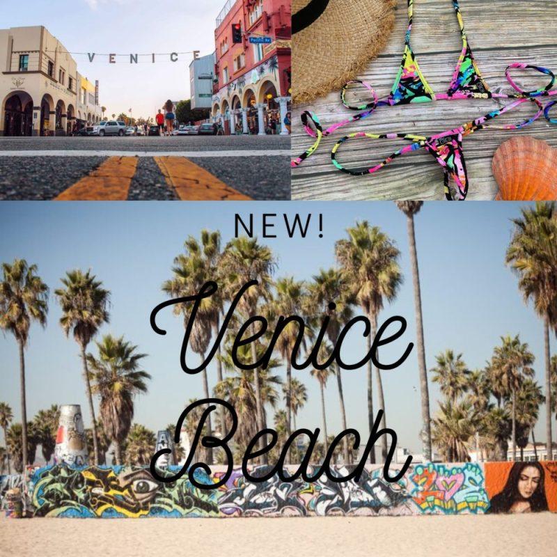 New Venice Beach Bikini