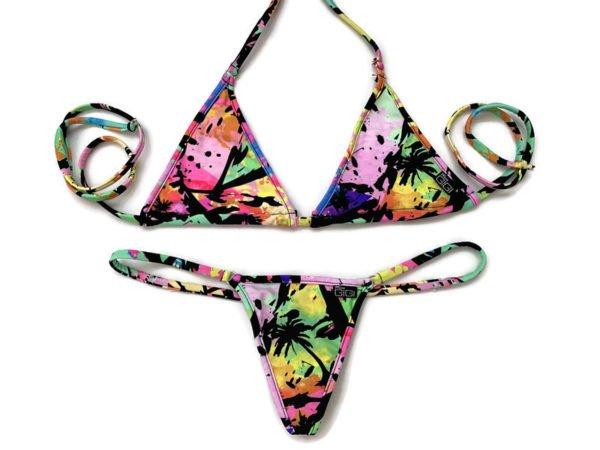 Venice Beach Mini Bikini 7